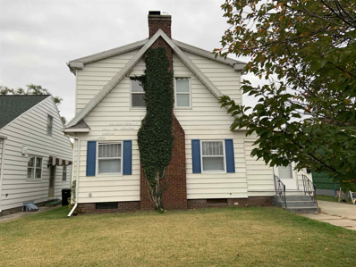 1952 Inglewood, South Bend, IN 46616 - #: 202039939