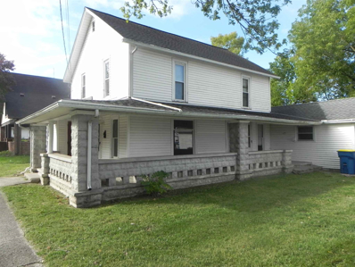 106 S 1st, North Manchester, IN 46962 - #: 202039978