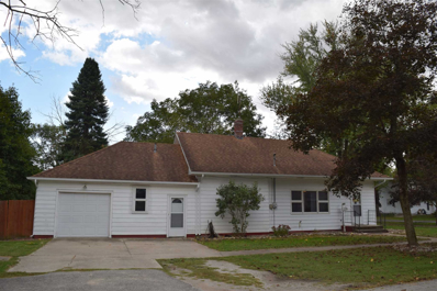 102 S Jefferson, South Whitley, IN 46787 - #: 202039993
