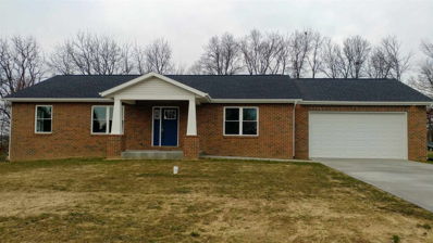 1498 E Dove, Milford, IN 46542 - #: 202040011