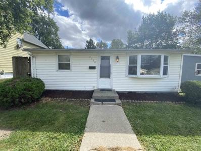 2726 Reynolds, Fort Wayne, IN 46803 - #: 202040118