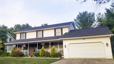 2810 E Tapps Turn, Bloomington, IN 47401 - #: 202040141