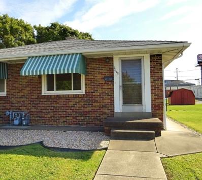 1613 N Weinbach, Evansville, IN 47711 - #: 202040148