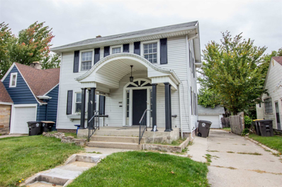 4415 Marquette, Fort Wayne, IN 46806 - #: 202040159