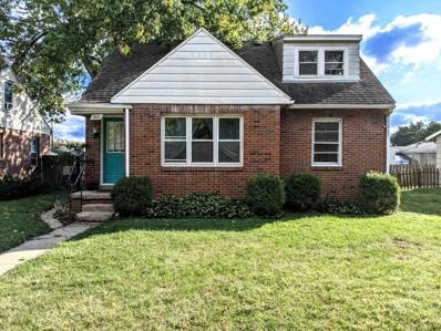 2011 Vinton, Lafayette, IN 47904 - #: 202040217