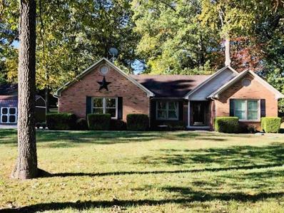 163 Yockey Estates, Mitchell, IN 47446 - #: 202040309