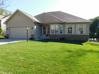 53158 Grassy Knoll, South Bend, IN 46628 - #: 202040313