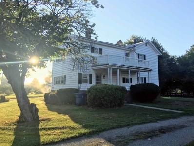 105 N Ecker, Bourbon, IN 46504 - #: 202040362