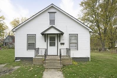 145 Fremont, Elkhart, IN 46516 - #: 202040479