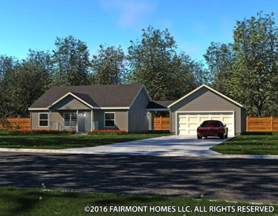 412 W 4th, Bicknell, IN 47512 - #: 202040491