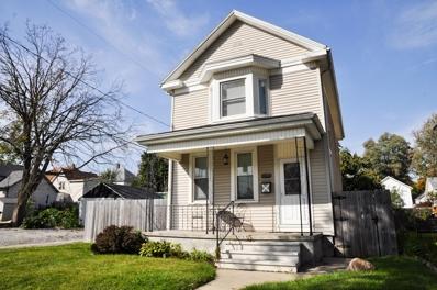1916 Bequette, Fort Wayne, IN 46808 - #: 202040516
