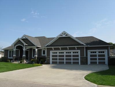 58326 Westleaf Manor, Elkhart, IN 46517 - #: 202040534