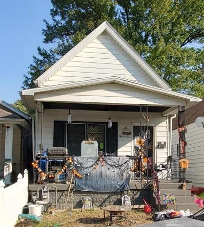 302 E Louisiana, Evansville, IN 47711 - #: 202040627