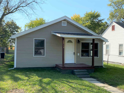2919 D, New Castle, IN 47362 - #: 202040659