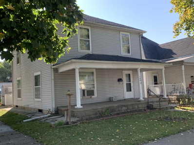 400 Burlington, Logansport, IN 46947 - #: 202040672