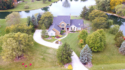 3024 Emerald Lake, Fort Wayne, IN 46804 - #: 202040695