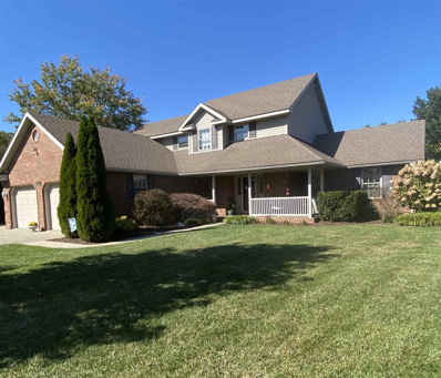 1676 Scarlet Oak, Jasper, IN 47546 - #: 202040769