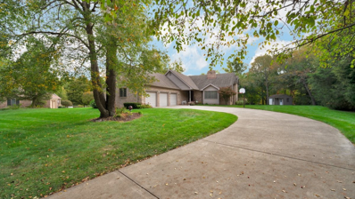 608 Knoll Wood, Greentown, IN 46936 - #: 202040822