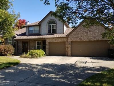 1811 Foxmoor, Lafayette, IN 47905 - #: 202040980