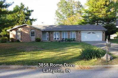 3858 Rome, Lafayette, IN 47905 - #: 202041057