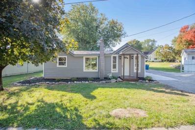 205 W Pleasant, Middlebury, IN 46540 - #: 202041106