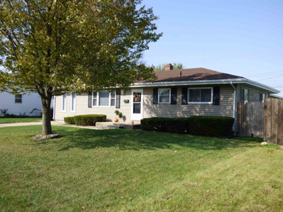 5003 Mayfair, South Bend, IN 46619 - #: 202041111