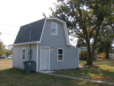 801 S Indiana, Bicknell, IN 47512 - #: 202041263