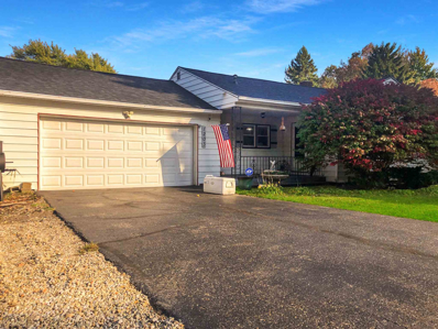 1203 Ranch, Warsaw, IN 46580 - #: 202041318