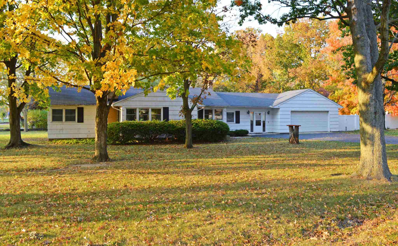 1406 Woodland, Marion, IN 46952 - #: 202041324