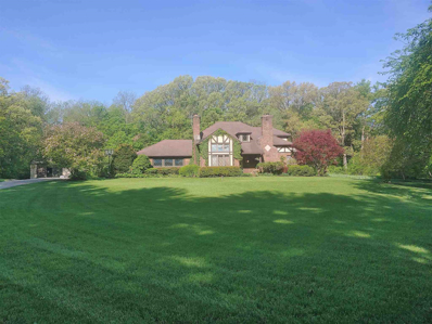107 Timbercrest, West Lafayette, IN 47906 - #: 202041496