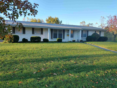 612 Limberlost, Decatur, IN 46733 - #: 202041582