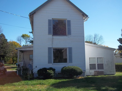 505 Garfield, Huntington, IN 46750 - #: 202041680