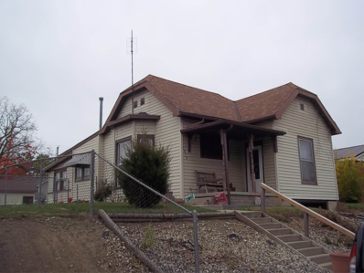 1640 Canfield, Huntington, IN 46750 - #: 202041704