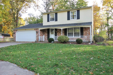 1709 Forest Downs, Fort Wayne, IN 46815 - #: 202041785