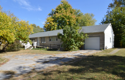204 N Kimble, Bloomington, IN 47404 - #: 202041794
