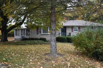 501 N Grandview, Bloomington, IN 47408 - #: 202041837