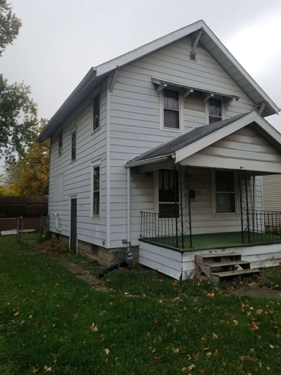1921 Spring, Fort Wayne, IN 46808 - #: 202041844
