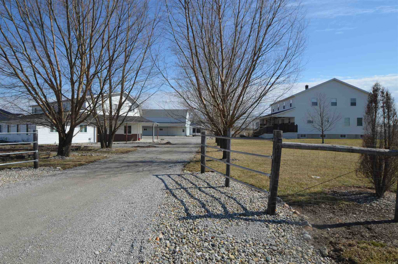 10802 State Road 101, Harlan, IN 46743 - #: 202041845