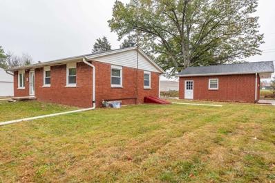 387 S Cedar, Ellettsville, IN 47429 - #: 202041868