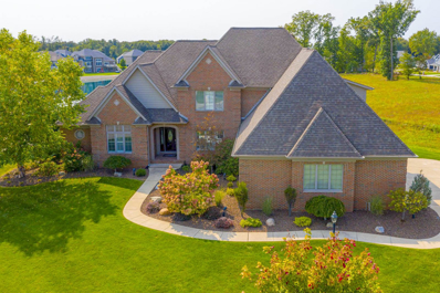 18256 Forest Glade, South Bend, IN 46637 - #: 202041965