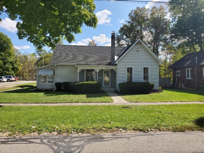 201 S Sycamore, North Manchester, IN 46962 - #: 202042042