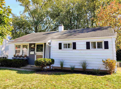 434 Manchester, South Bend, IN 46615 - #: 202042090