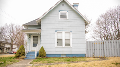 323 Dubois, Vincennes, IN 47591 - #: 202042115
