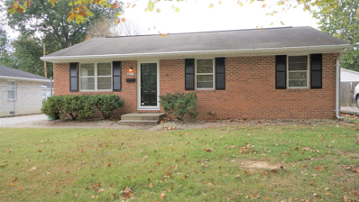 2317 S Saint James, Evansville, IN 47714 - #: 202042214
