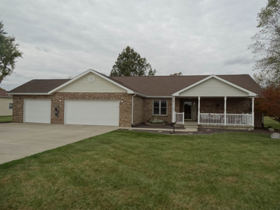 11760 W County Road 400 S, Yorktown, IN 47396 - #: 202042236