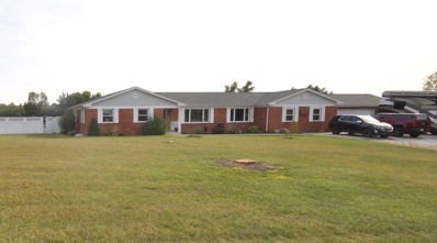 8740 E 750 S, Upland, IN 46989 - #: 202042239
