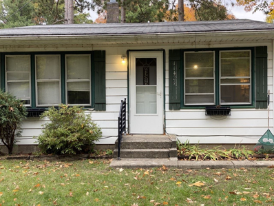 11424 E Oak, Walkerton, IN 46574 - #: 202042252