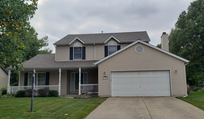 317 Constitution, Goshen, IN 46526 - #: 202042255