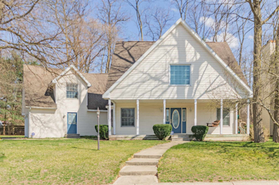 53082 Bracken Fern, South Bend, IN 46637 - #: 202042260