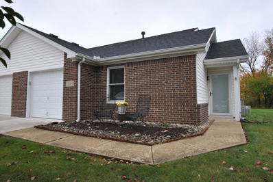 3268 Frances, Kokomo, IN 46902 - #: 202042290